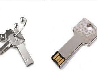 флешка-ключ