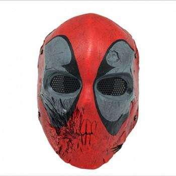 маска-пластиковая