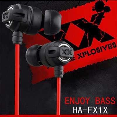 наушники FX 1 XX