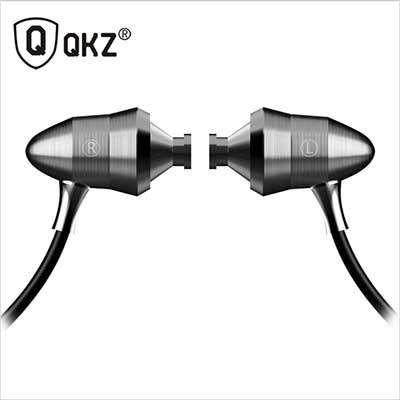 наушники QKZ X6