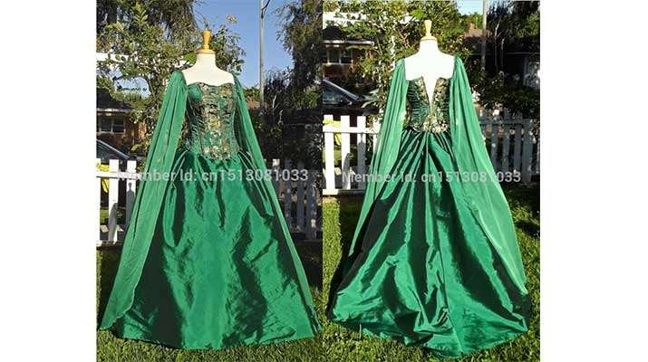 платье-серсеи