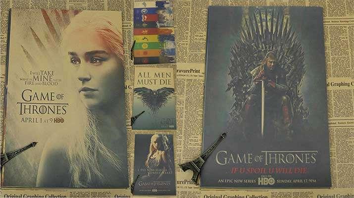 постеры-игра-престолов