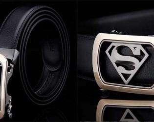 ремень-супермена