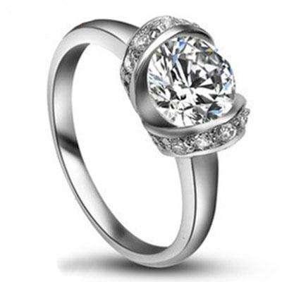 кольцо-из-белого-золота