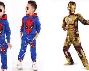 костюмы-для-детей-алиэкпресс