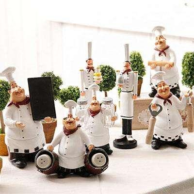 статуэтки-повара-на-кухню