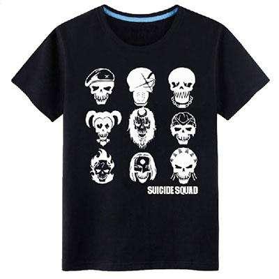 футболка-suicide-squad-черная
