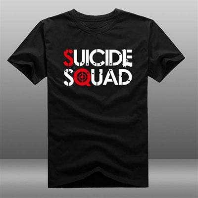майки-suicide-squad