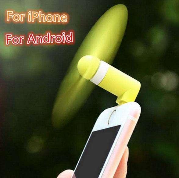 usb-вентилятор-для-смартфона