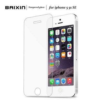 baixin защитное стекло для iphone 5 5s