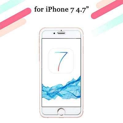 стекло на iphone 7 4.7