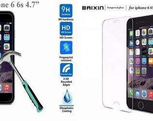 Фото: Защитное стекло для Iphone 5