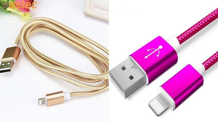 Фото: Lightning/USB кабель для Iphone на Алиэкспресс