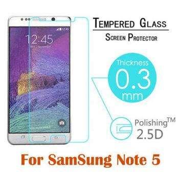 Защитное стекло для samsung galaxy note 5