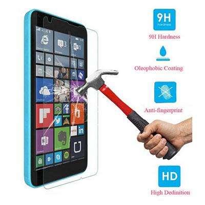защитное стекло lumia 650