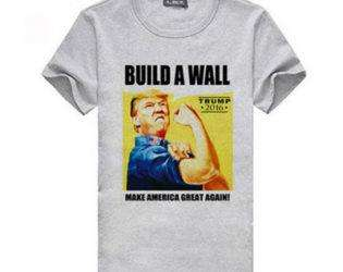 Дональд трамп футболка