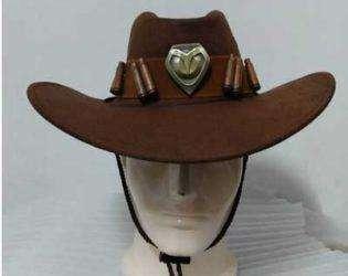 Ковбойская шляпа Маккри