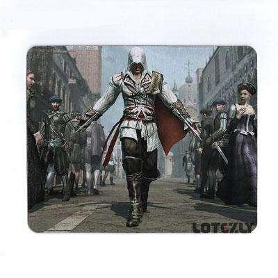 Коврик для мышки Assassin's Creed 2