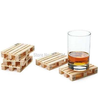 Поддоны для стаканов