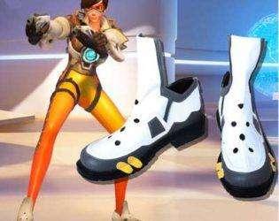Ботинки Трейсера