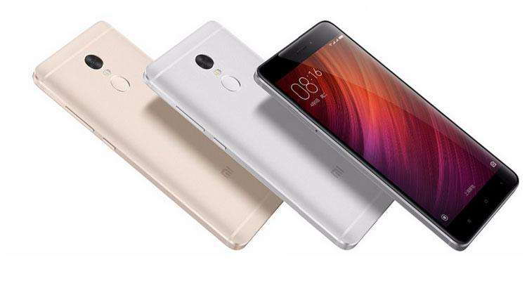 Обзор Xiaomi Redmi Note 4 3GB/64GB