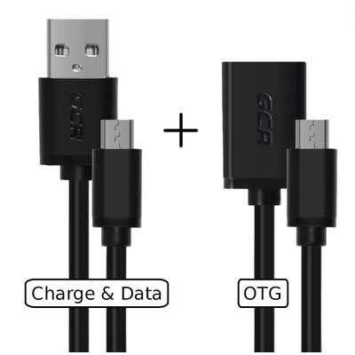 OTG кабель GCR