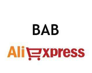 bab отслеживание посылок