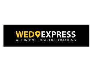 wedo express отследить посылку
