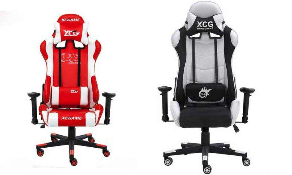 кресло XC Game T80