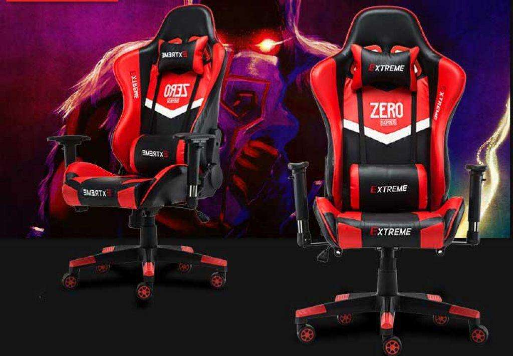 компьтерное кресло extreme zero