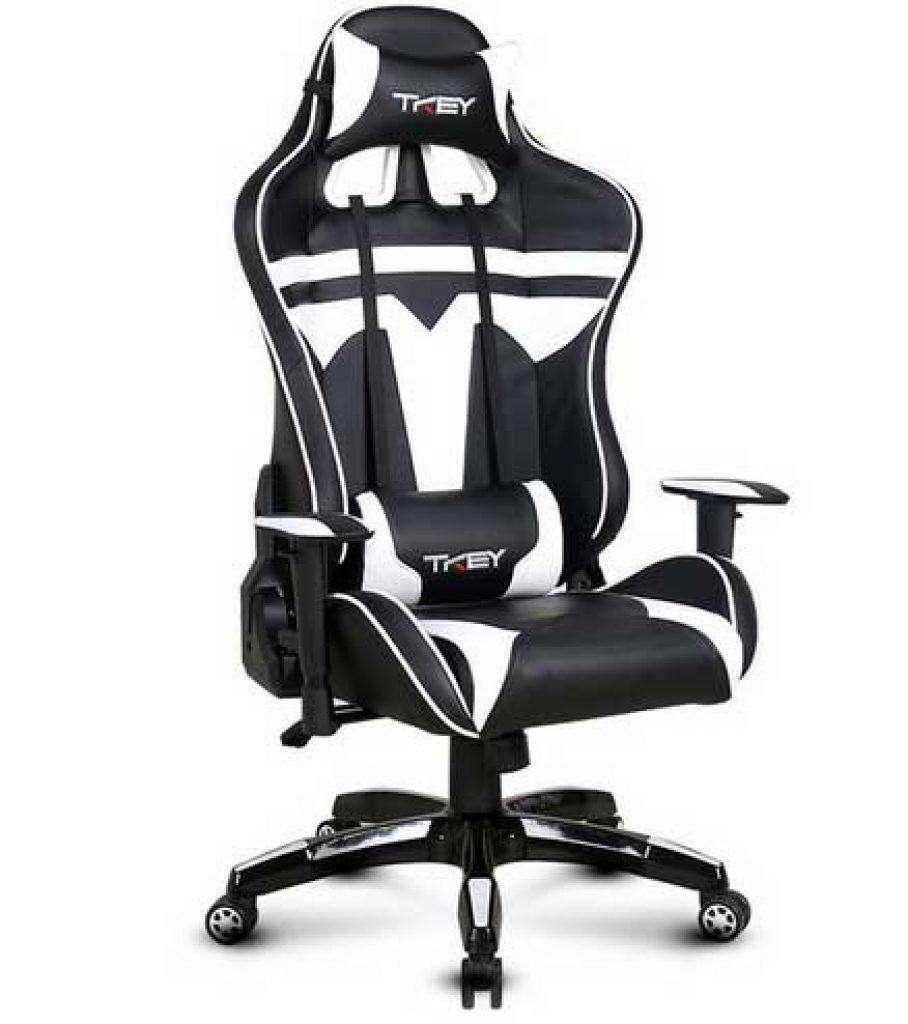 игровое кресло tkey