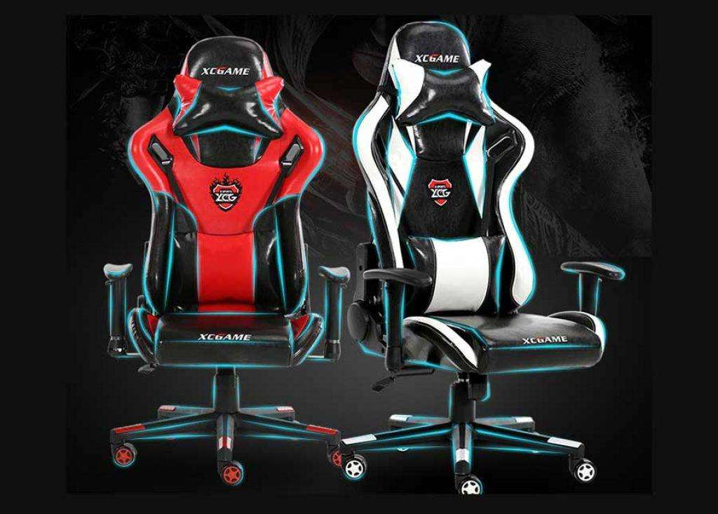 игровое кресло xc game