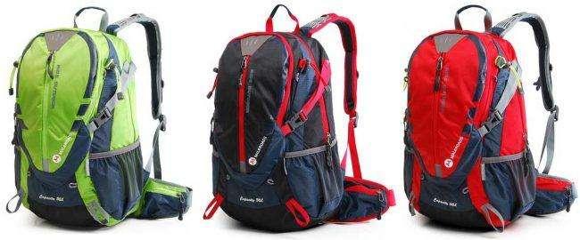 рюкзак для велопрогулок 30л Maleroads MLS2310