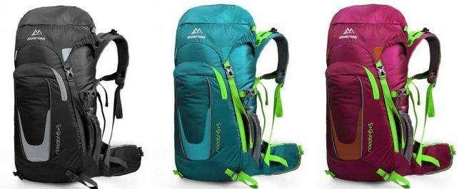 рюкзак для альпинизма Maleroads MLS2548