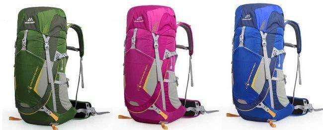 походный рюкзак Maleroads MLS3061