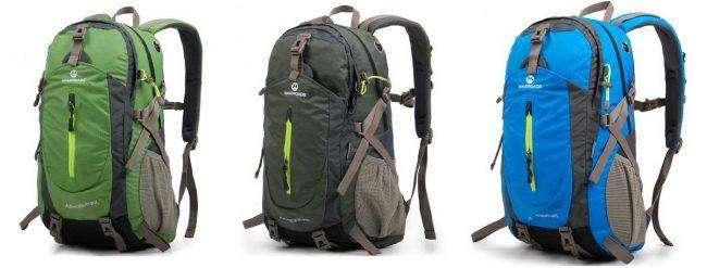 Спортивный рюкзак Maleroads MLS9018-3