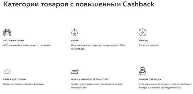 cashback карта #МожноВсе