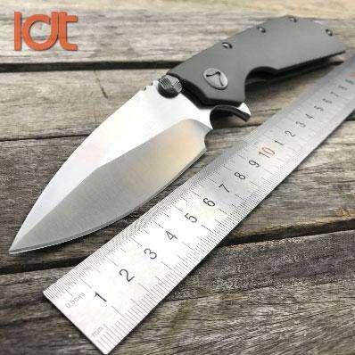 LDT DOC тактический складной нож