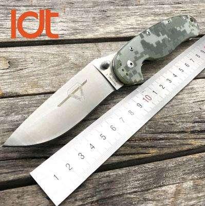 LDT RAT Модель 1