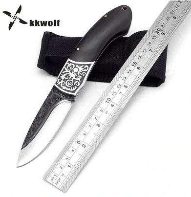 небольшой нож от KKWOLF