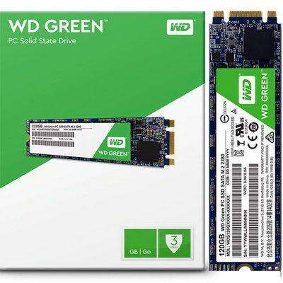 WD SSD 2280 M.2