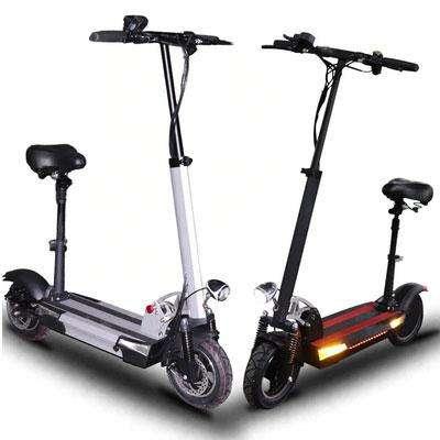 JS E-bike