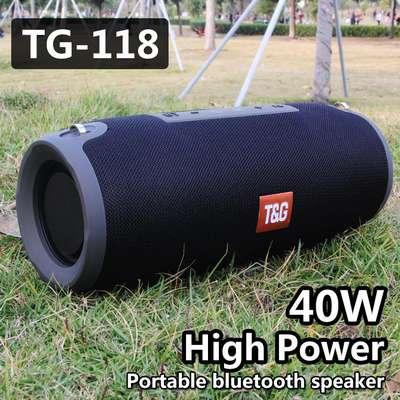 Bluetooth-TG118-40