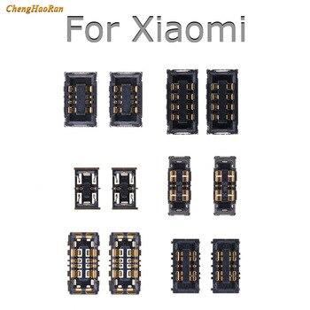 2 шт., зажимы для панели XiaoMi Mi 4C 4i Mix 2S Max Note 2 Redmi 3 Pro 3S 3X 4A Note 3