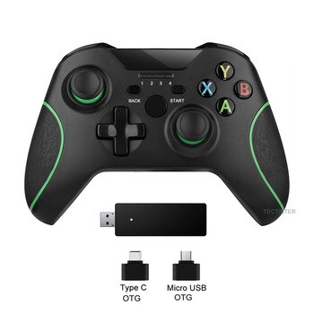 Беспроводной контроллер TECTINTER для консоли Xbox One