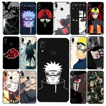 Чехол для телефона Yinuoda Hokage Naruto Kakashi Animejpg для Xiaomi Redmi Note 7 8T Redmi 5plus 6A Note8 4X Note8Pro