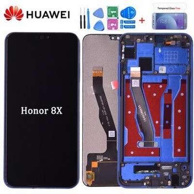дислпеи для huawei honor 8x