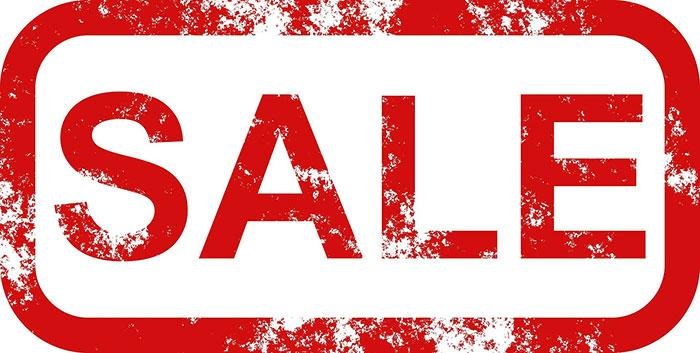 самые крупные распродажи на Алиэкспресс