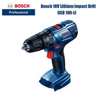 Ударный шуруповерт Bosch GSB 180 LI