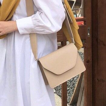 Женская сумки на плечо из искусственной кожи - RanHuang A1454